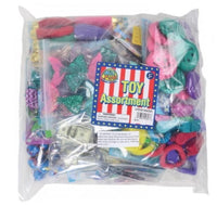 Keychain prize assortment of 250 package