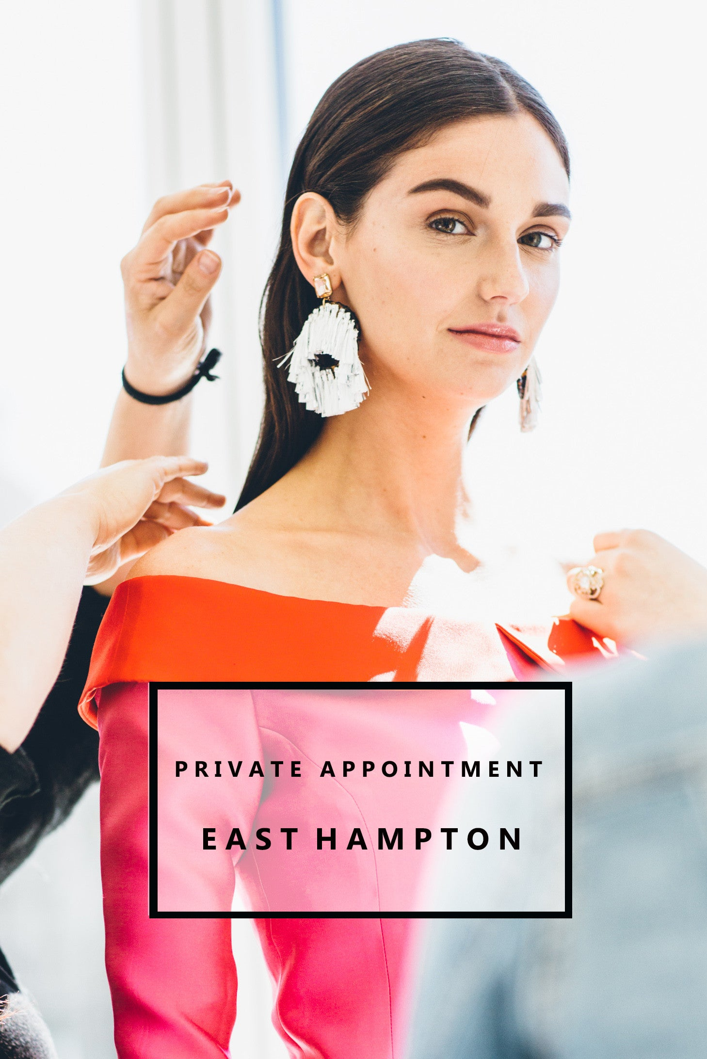 East Hampton Private Appointments