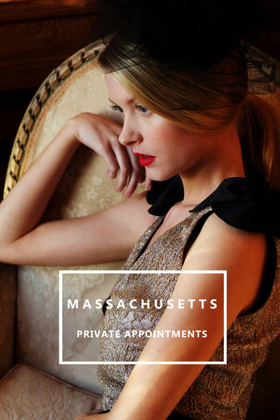 Massachusetts Private Appointments