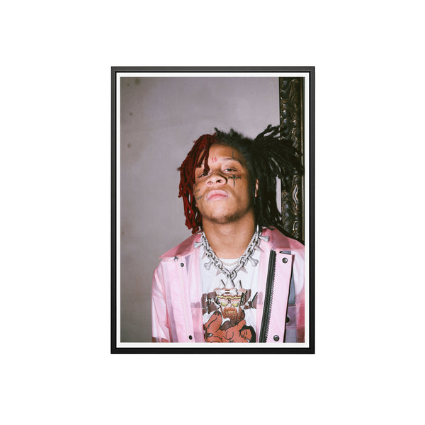 TRIPPIE REDD LIMITED EDITION PRINT