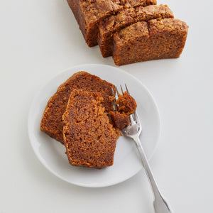 Carrotey Cake Mix (from Deli)
