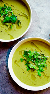 Zoe Ford's Best Soups- From $16