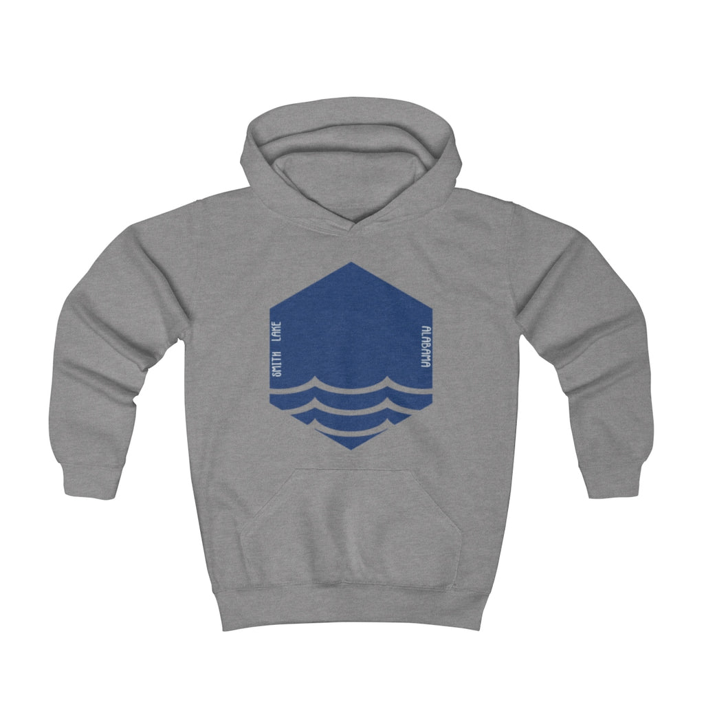 Smith Lake Youth Hoodie