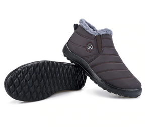 Premium Lightweight Waterproof Winter Boots