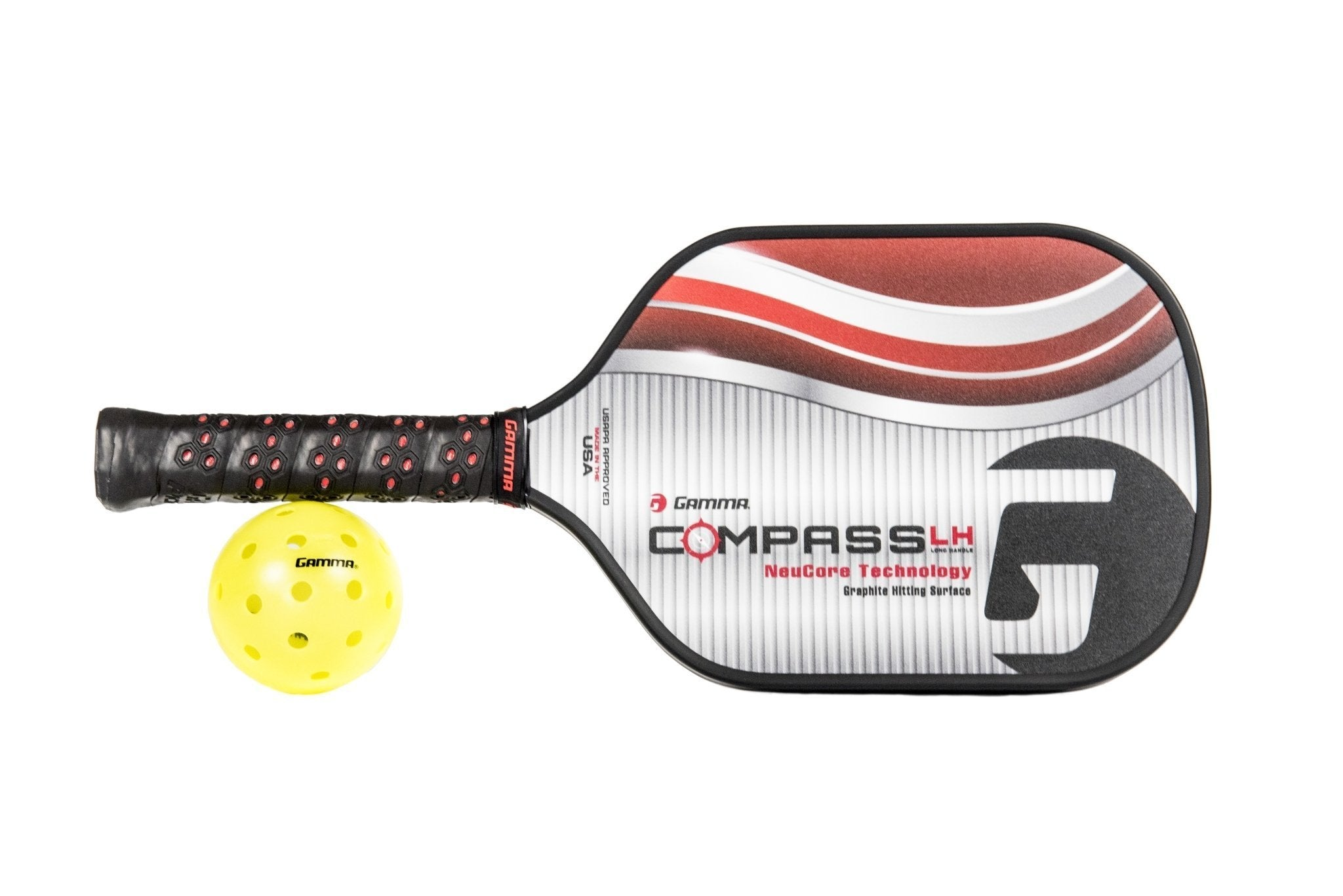 Compass LH Elongated Paddle - Activeadultliving