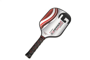 Compass LH Elongated Paddle