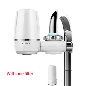 Water Filter Kitchen - Activeadultliving