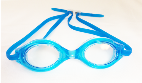 One-Piece Soft Silicone Goggles (Color Options)