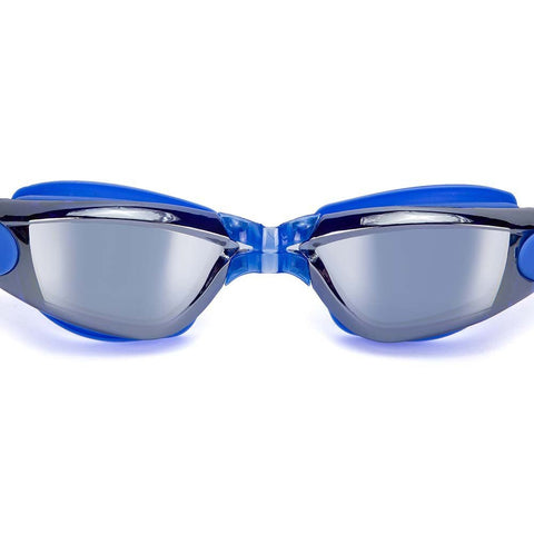 Mirrored Sporty Goggles (Color Options)