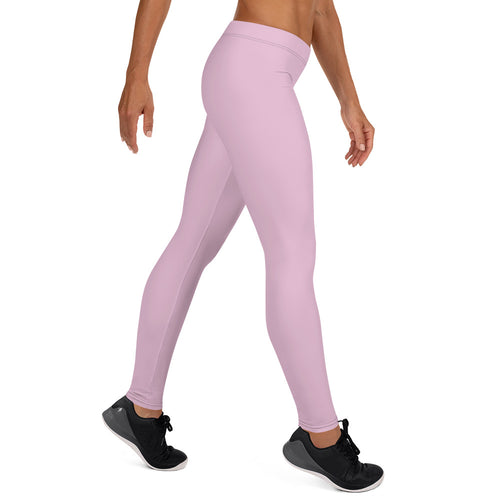 P3 Arrow Pastel  Pink Leggings