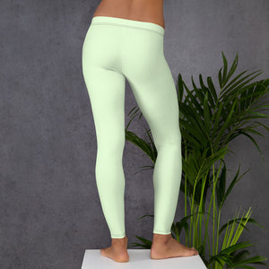 P3 Mint Green Leggings
