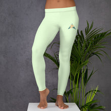Load image into Gallery viewer, P3 Mint Green Leggings