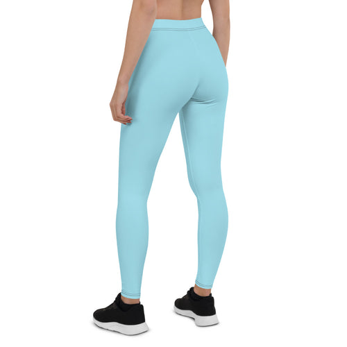 P3 Arrow Aqua Leggings