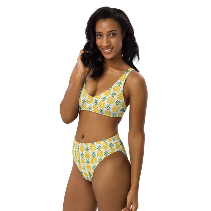 Fineapple High-Waisted Bikini