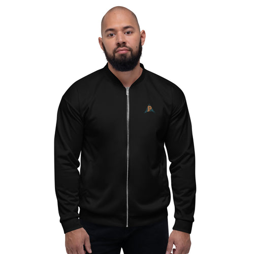 P3 Arrow Bomber Jacket