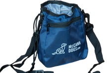 Load image into Gallery viewer, McCann Dog Training Bait Pouch - McCann Professional Dog Trainers