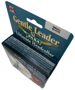 Gentle Leader Headcollar (SMALL) - McCann Dog Trainers