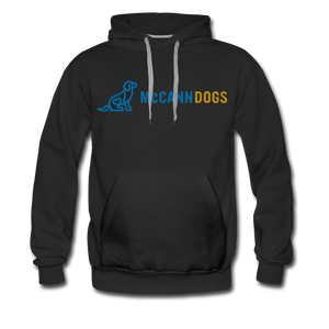 Men's McCann Dogs Hoodie - McCann Dog Trainers