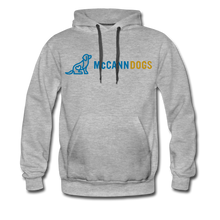 Load image into Gallery viewer, Men's McCann Dogs Hoodie - McCann Dog Trainers
