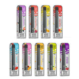 BIDI STICK 280MAH 1.4ML PREFILLED PREMIUM DISPOSABLE VAPORIZER (TWO PACK DEAL)
