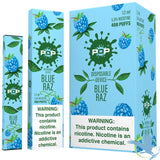POP 1.2ML PREFILLED DISPOSABLE POD DEVICE (TWO PACK DEAL)