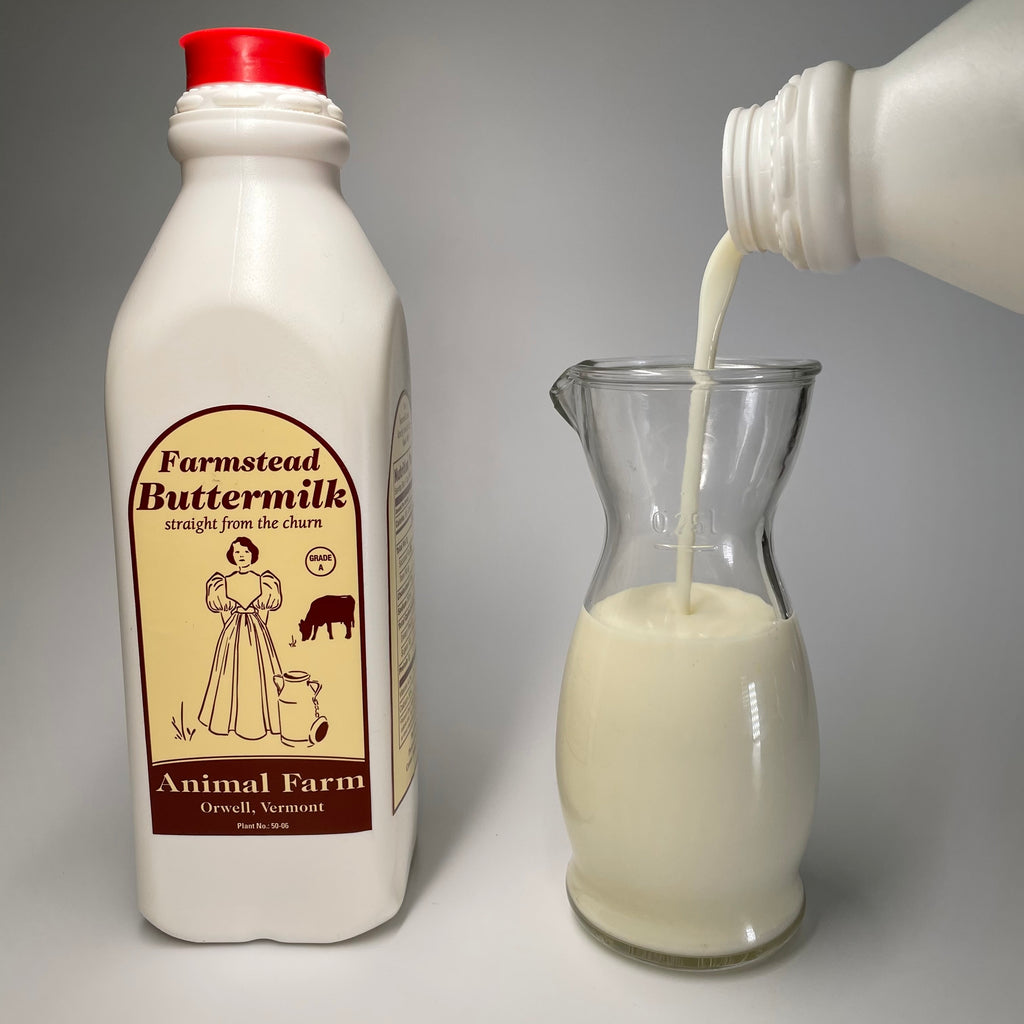 Buttermilk – Animal Farm