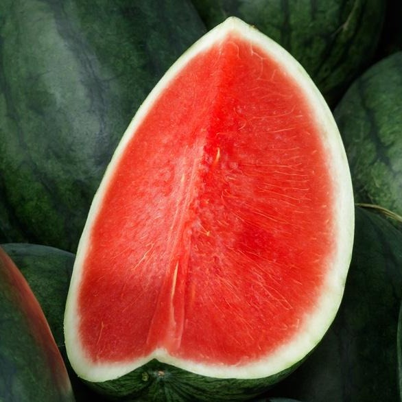 Watermelon (Whole 11-13Lb) (Organic!)