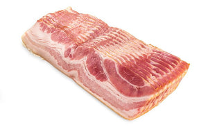 1 x Pack Raw Bacon (15 slices)