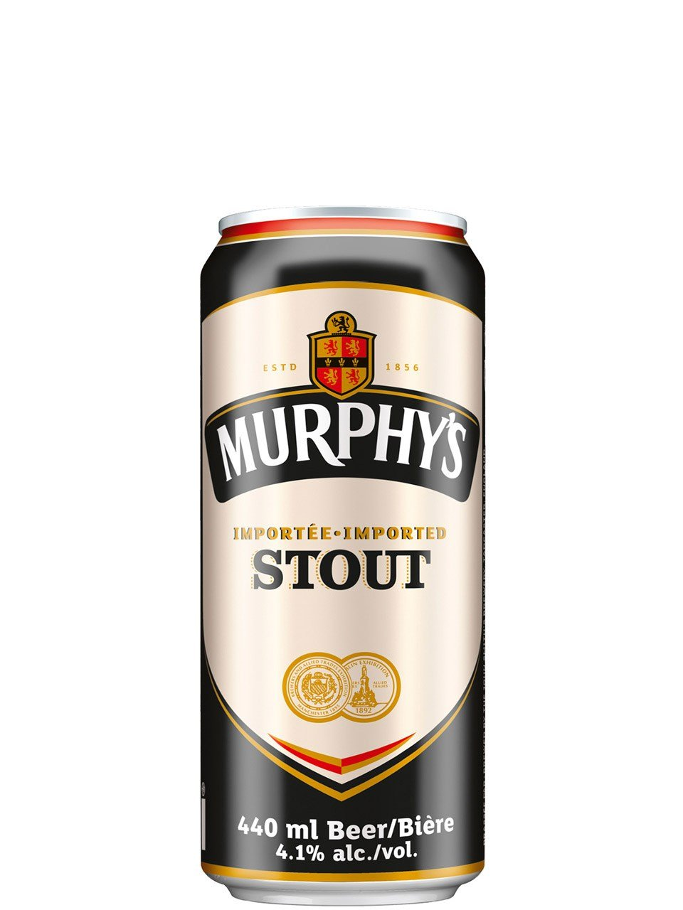 440ml - Murphy's Irish Stout Tall Can