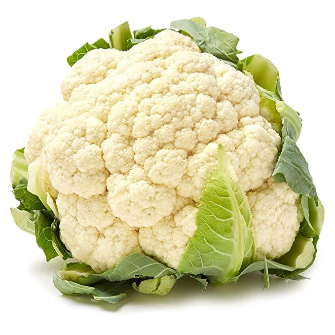 1 x Head of Cauliflower