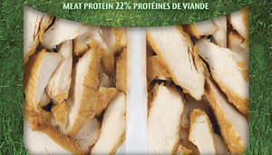 1 x 2kg Bulk Pack Oven Roasted Chicken Breast Strips