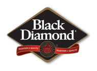 1 x 24 Pack Black Diamond Natural Cheddar Cheese Slices (500g)