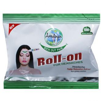 Amrutanjan Roll on Balm