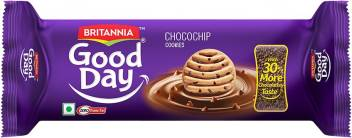 Britannia Good Day Chocochip cookies