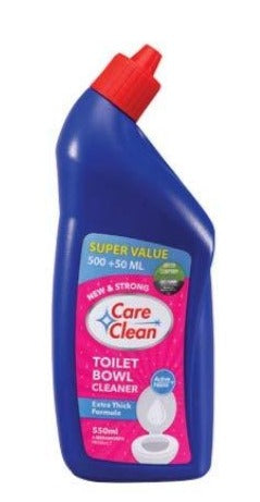 Care clean (Toilet Bowl Cleaner) 500+ 50 ml