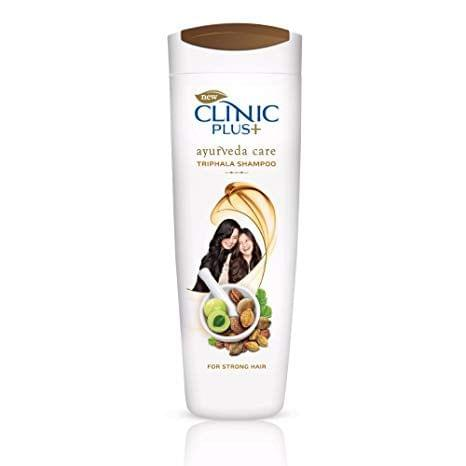 Clinic Plus Ayurvedic Care Shampoo