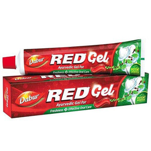 Dabur Red gel Toothpaste