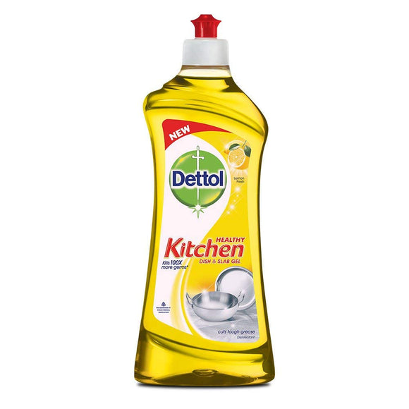 Dettol Kitchen Dish Wash Gel