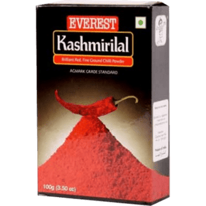 Everest Kashmirilal Chilly powder