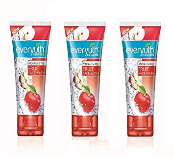 Everyuth Fruit Face Wash
