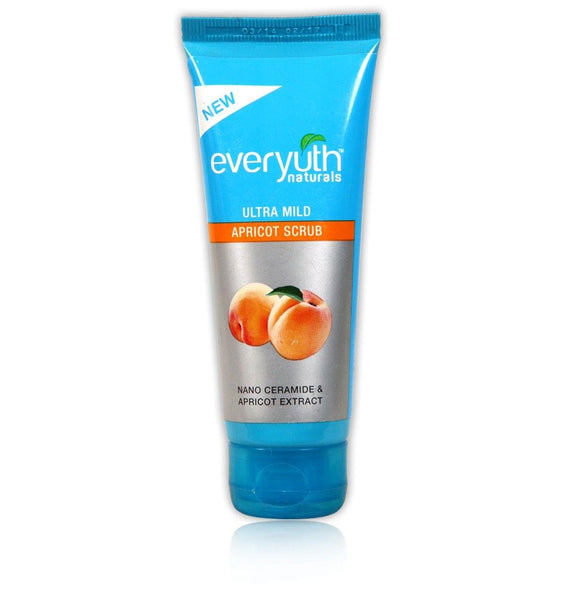 Everyuth Face Scrub