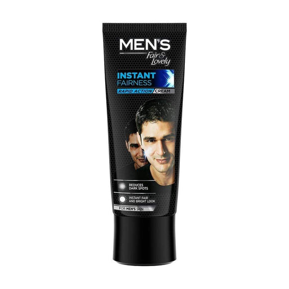Fair & Lovely Men Instant Fairness Rapid Action Cream