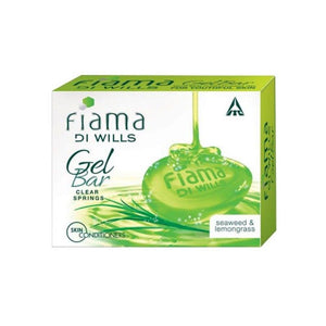 Fiama Di Wills Gel bar, Lemon Grass