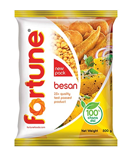 Fortune Besan