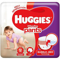 Huggies Medium