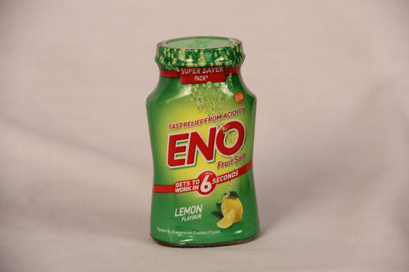 Eno, 100 gm bottle