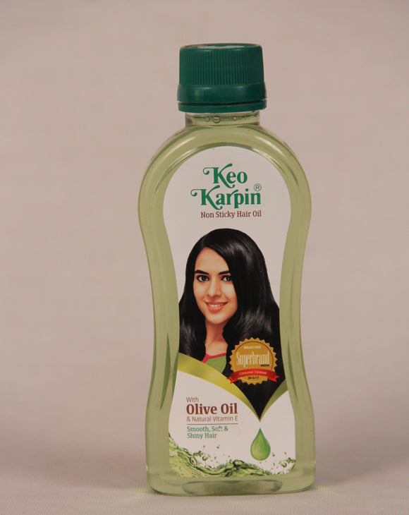 Keokarpin Hair oil