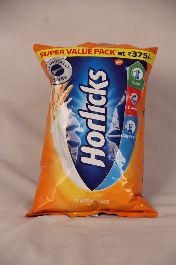 Horlicks Original Refill