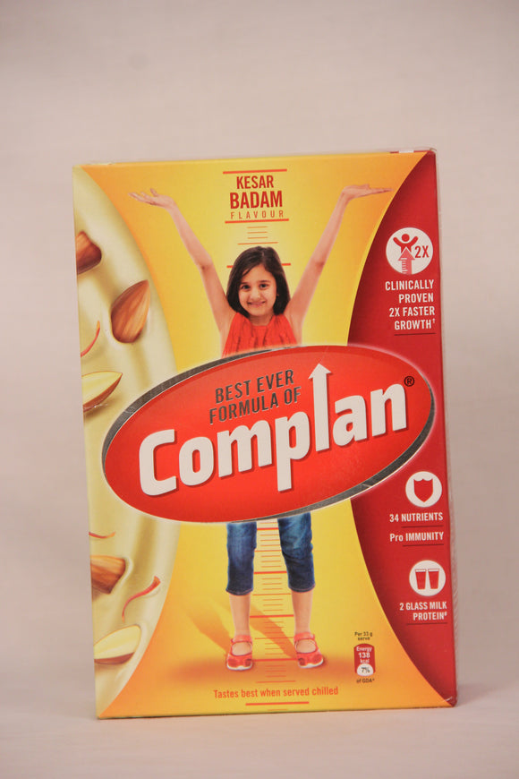 Complan 500 gm