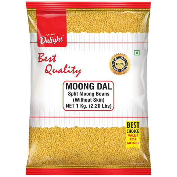 Kitchen Choice Moong Dal